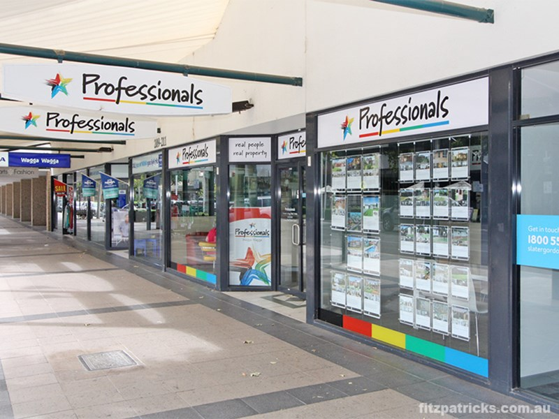 2/209 Baylis Street WAGGA WAGGA NSW 2650