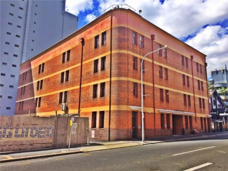 486/47 Warner Street FORTITUDE VALLEY QLD 4006
