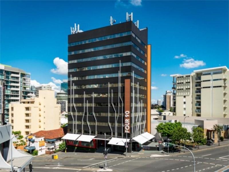 187/490 Upper Edward Street SPRING HILL QLD 4000