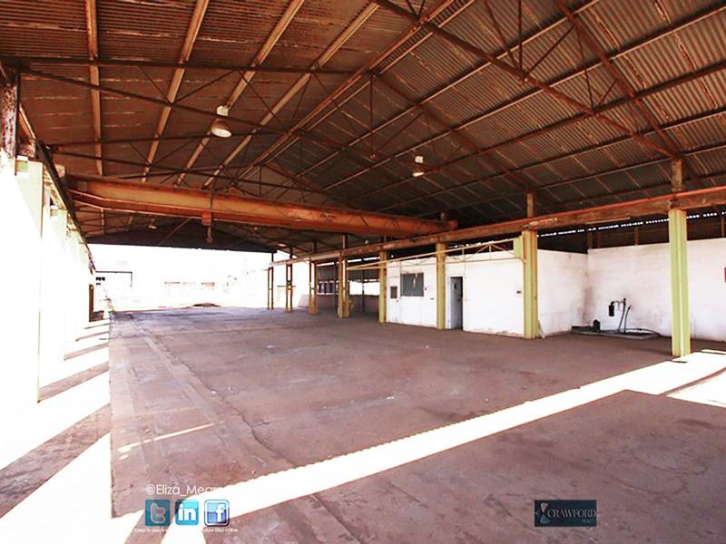 Lot 2453 Mckay Street PORT HEDLAND WA 6721