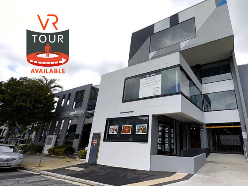 Level 1/172 Robertson Street FORTITUDE VALLEY QLD 4006