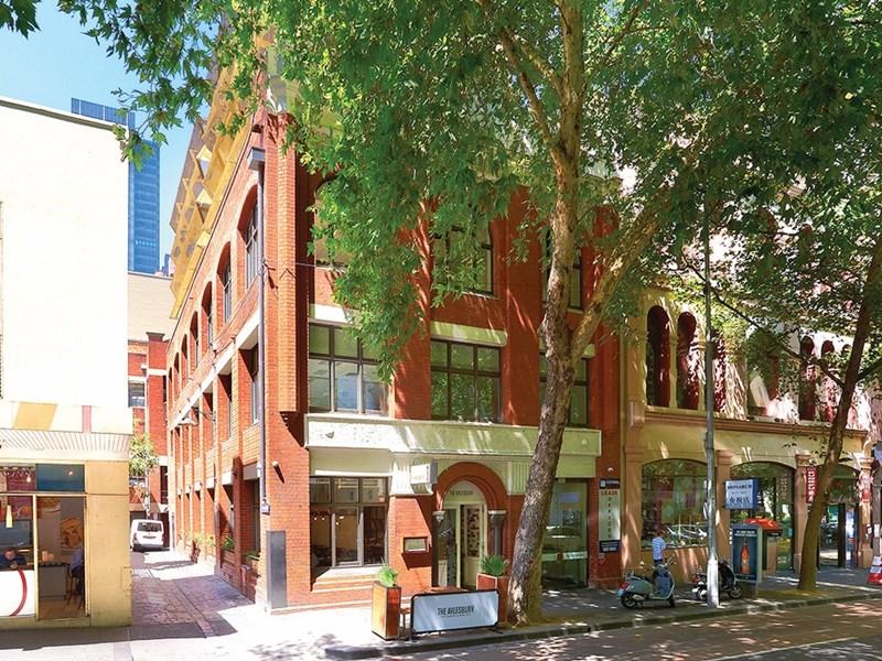 4/103 Lonsdale Street MELBOURNE VIC 3000