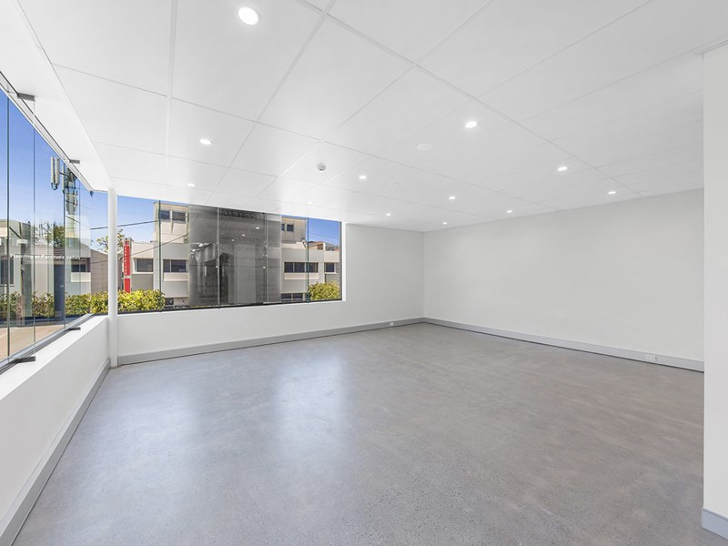 Level 1B/172 Robertson Street FORTITUDE VALLEY QLD 4006