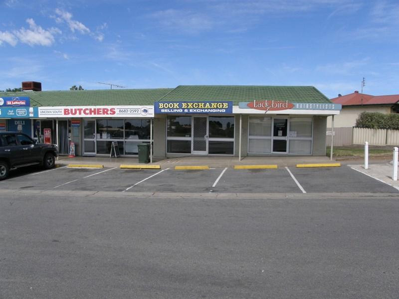 Shop 2/2 Shepherd Avenue PORT LINCOLN SA 5606