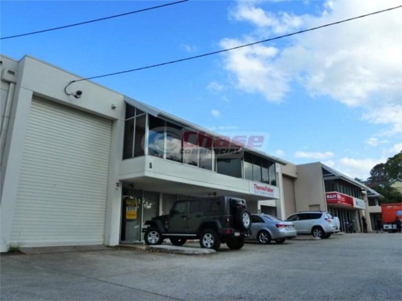 5 Ross Street NEWSTEAD QLD 4006