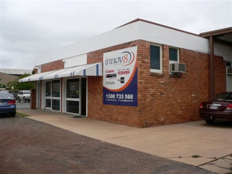 Shop 275 Kent Street MARYBOROUGH QLD 4650