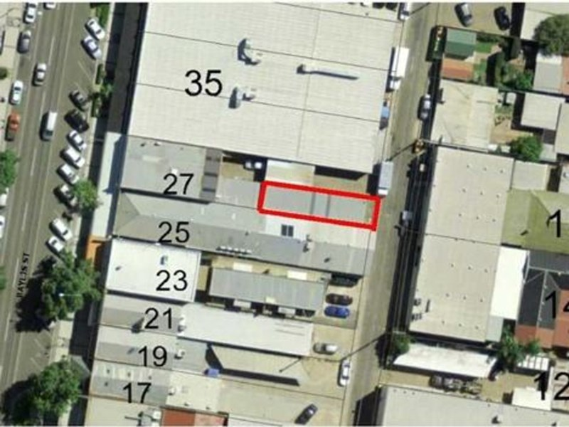 Rear 27 Baylis Street WAGGA WAGGA NSW 2650