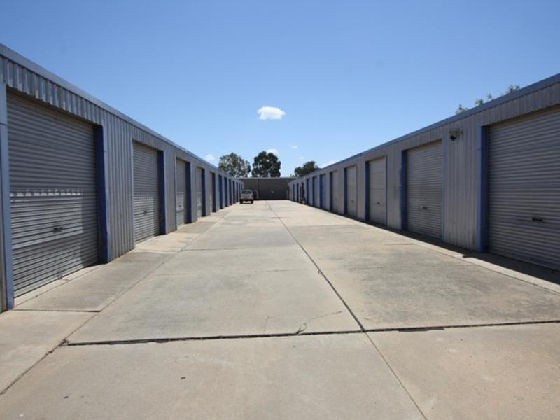 . Storage Units WAGGA WAGGA NSW 2650