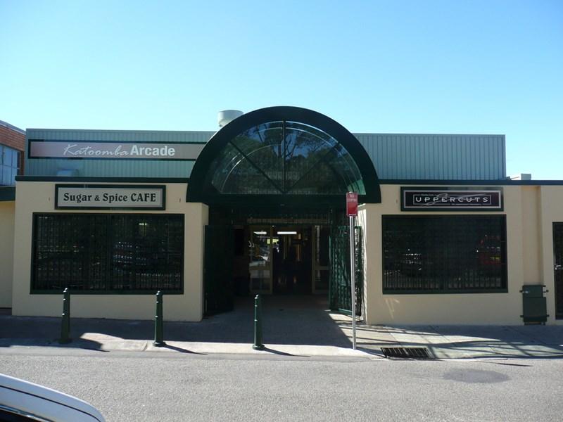 Shop 9/147-151 Katoomba Street KATOOMBA NSW 2780