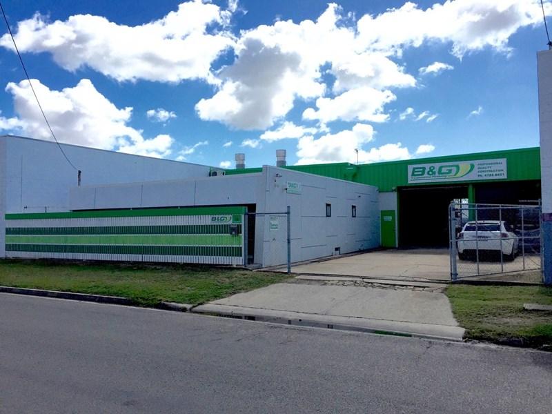 16 Punari Street CURRAJONG QLD 4812