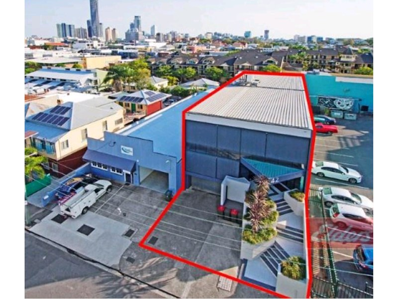 Ground Flo/42 Costin Street FORTITUDE VALLEY QLD 4006