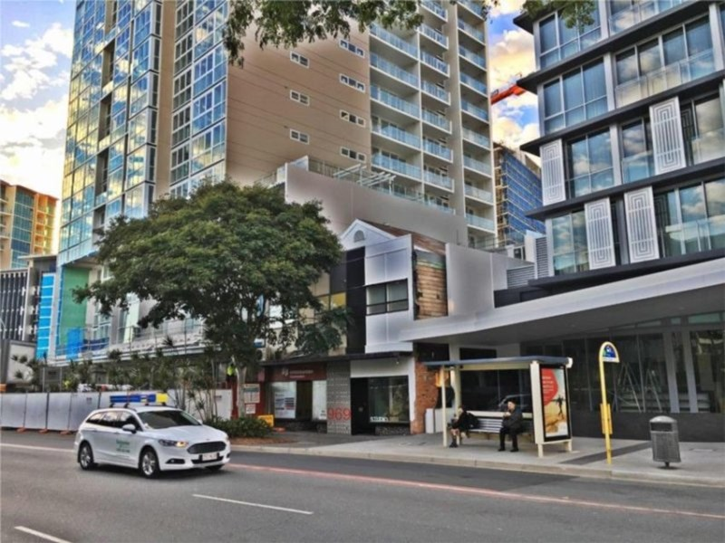 969 Ann Street FORTITUDE VALLEY QLD 4006