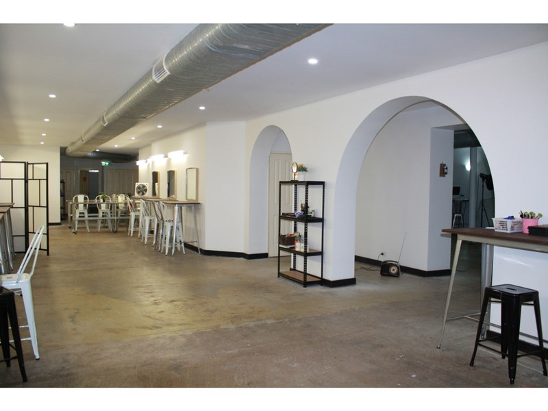 Basement/43 Queen St Mall BRISBANE CITY QLD 4000