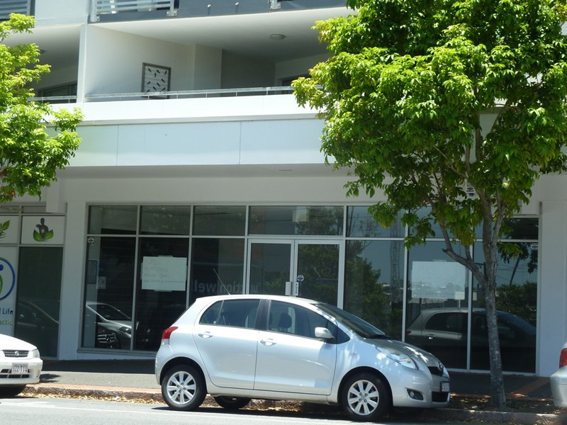 53/55 Commercial Road NEWSTEAD QLD 4006
