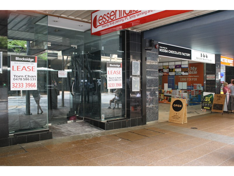 Shop 2/134 Adelaide Street BRISBANE CITY QLD 4000