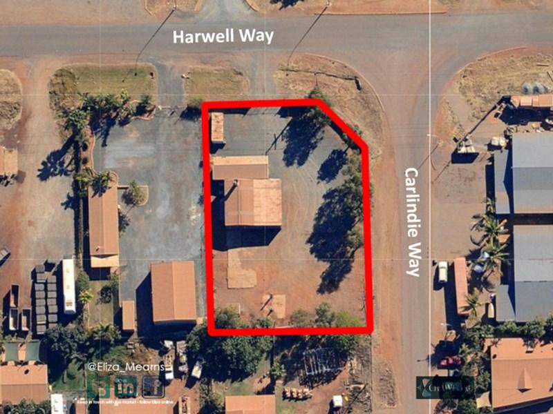 17 Harwell Way WEDGEFIELD WA 6721