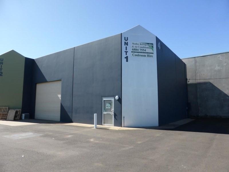 1/44 Mountbatten Drive DUBBO NSW 2830