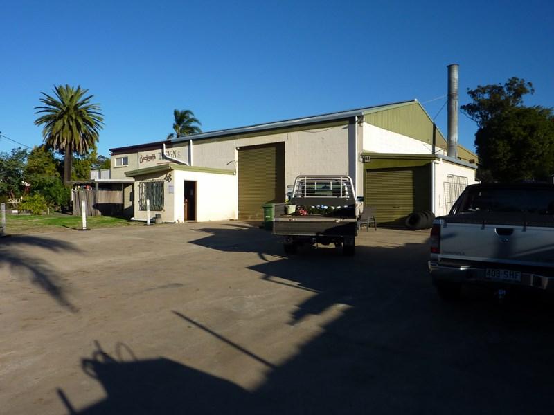 68 Carrington Road TORRINGTON QLD 4350