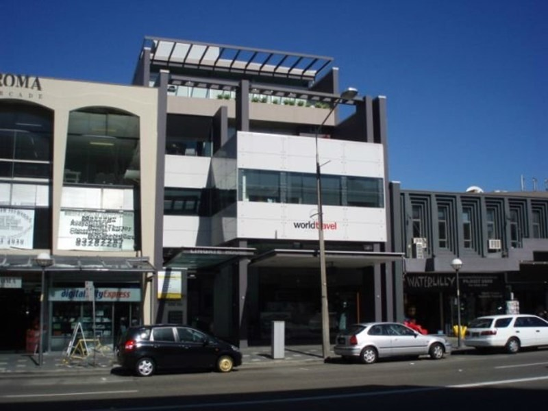 Suite 11 409-411 New South Head Road DOUBLE BAY NSW 2028