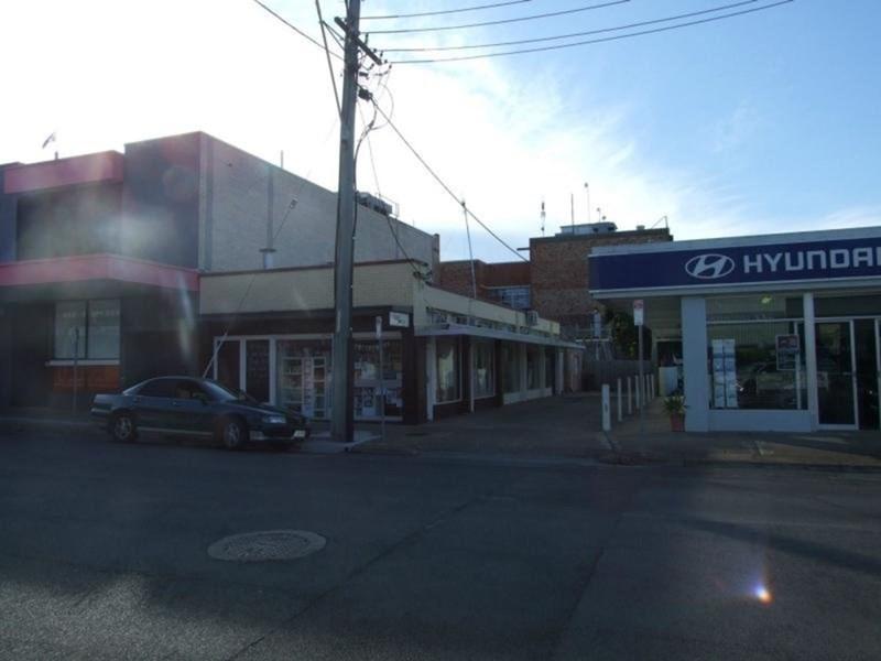 3/258 Adelaide Street MARYBOROUGH QLD 4650
