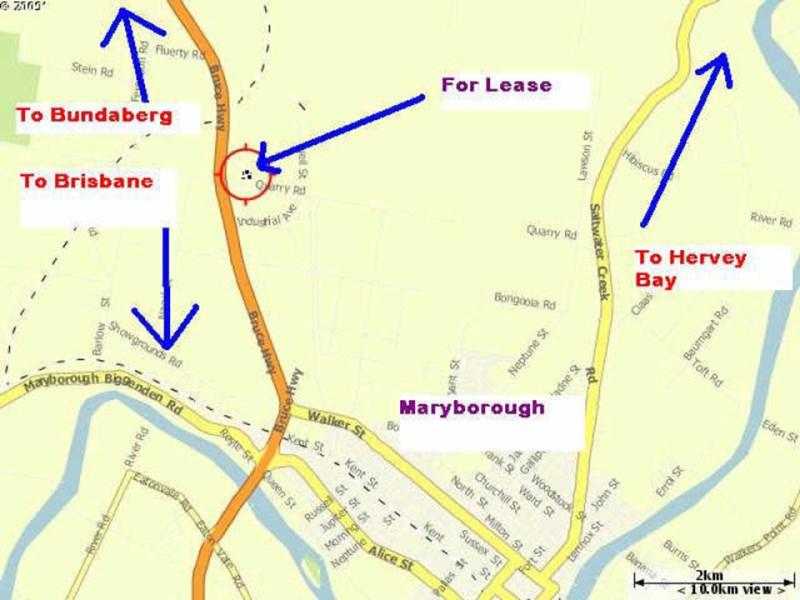 Shed 4/33 Enterprise Street MARYBOROUGH WEST QLD 4650