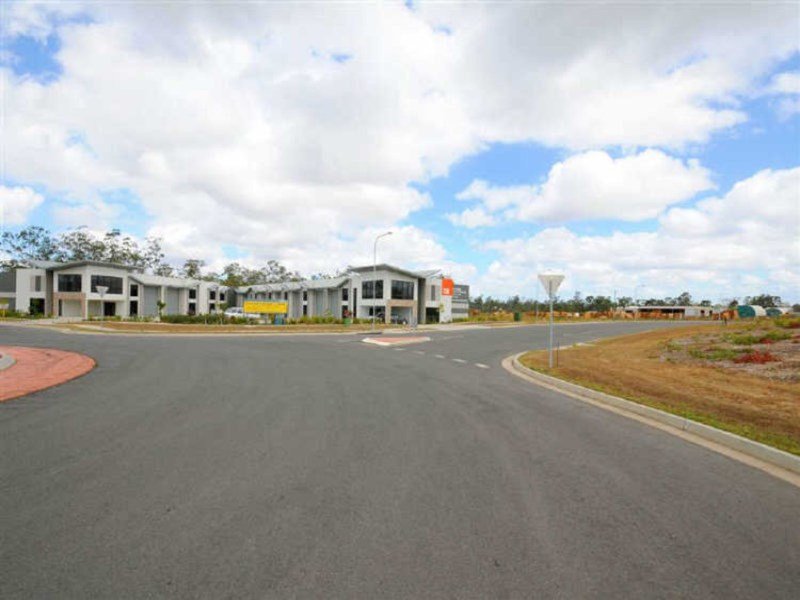 Shed 3/3 Enterprise Circuit MARYBOROUGH QLD 4650