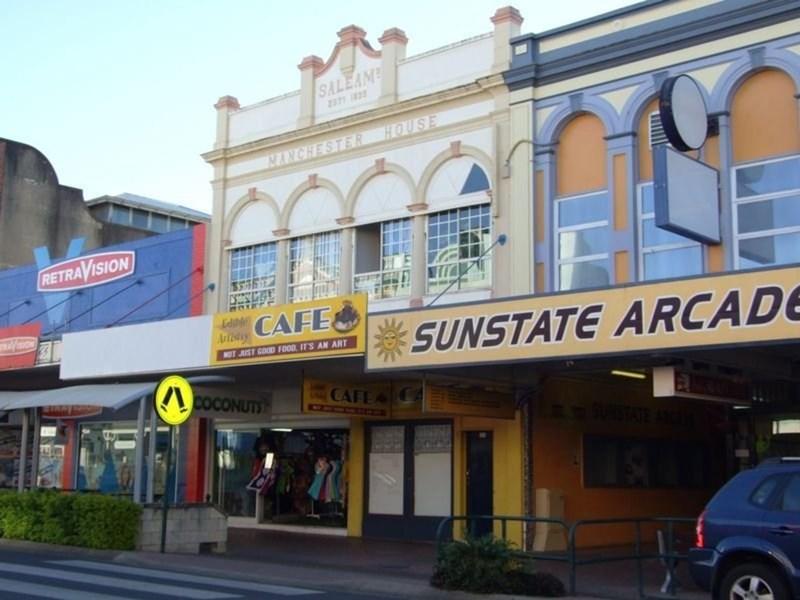 220 Adelaide Street MARYBOROUGH QLD 4650