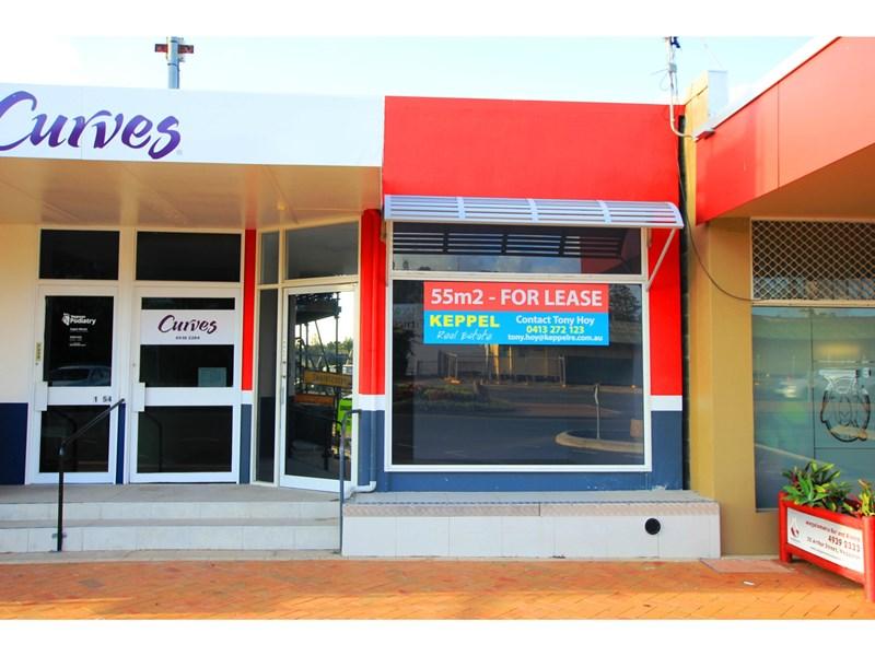 3/54 James Street YEPPOON QLD 4703