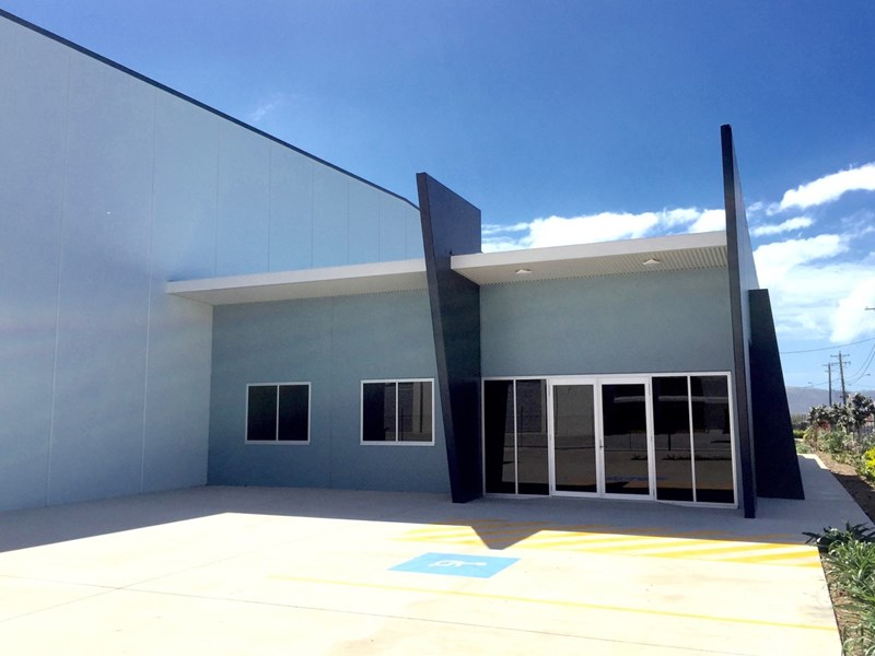 190 Webb Drive MOUNT ST JOHN QLD 4818