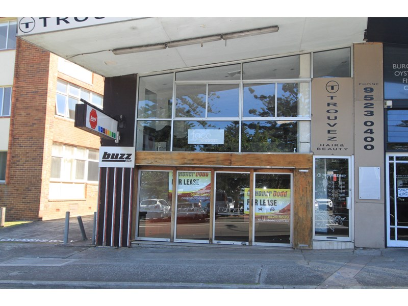 Shop 1/45 Gerrale Street CRONULLA NSW 2230
