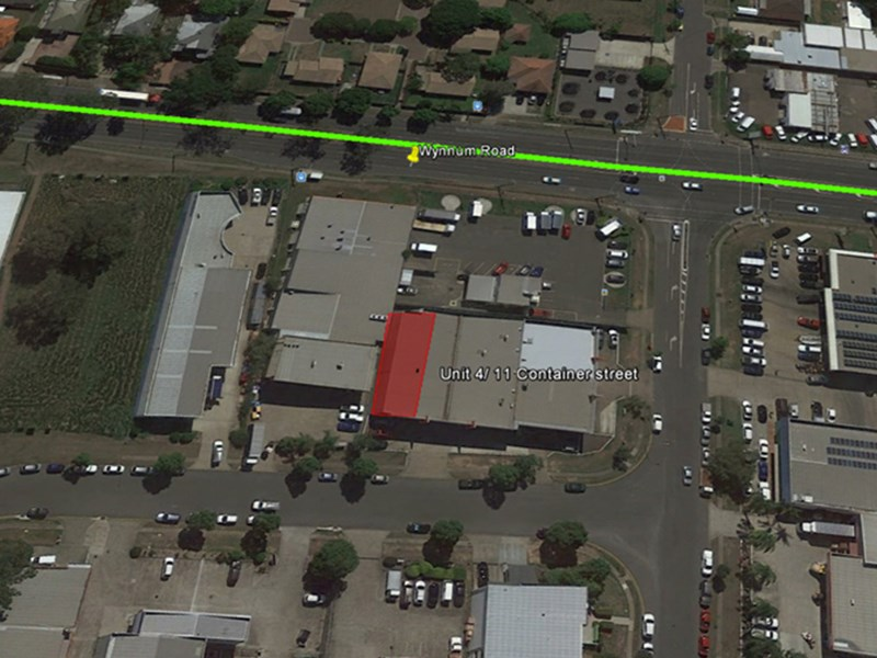 4/11 Container Street TINGALPA QLD 4173