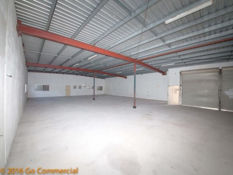 12/111 Newell Street BUNGALOW QLD 4870