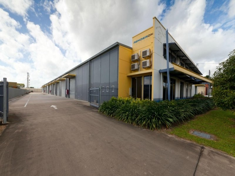 Tenancy B1/14 to 16 Toohey Street PORTSMITH QLD 4870