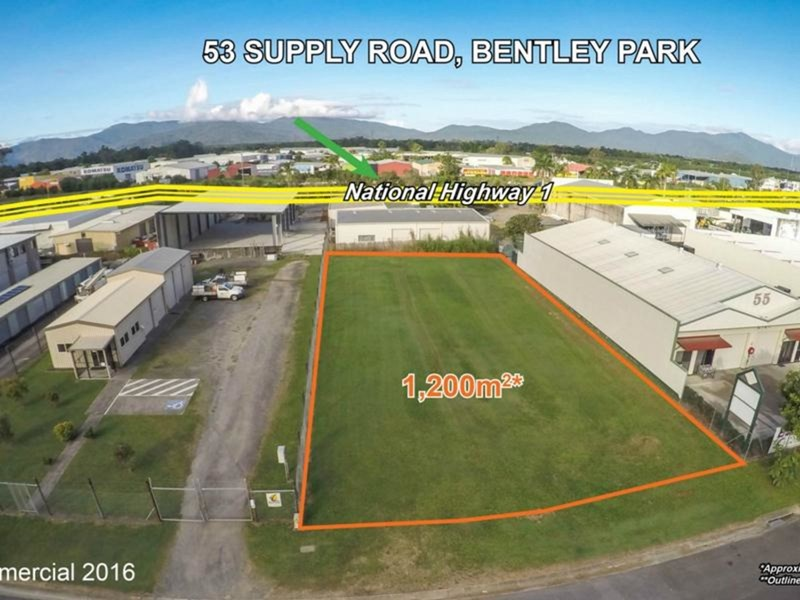 53 Supply Road BENTLEY PARK QLD 4869