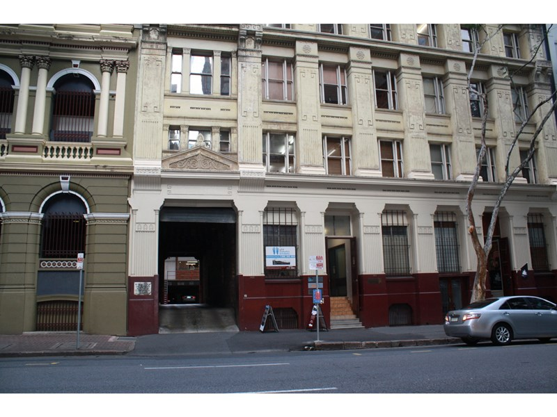 Suite 9/139-145 Charlotte Street BRISBANE CITY QLD 4000