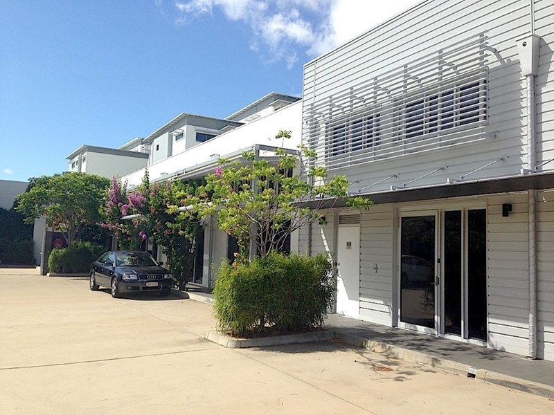 6/5-7 Barlow Street SOUTH TOWNSVILLE QLD 4810