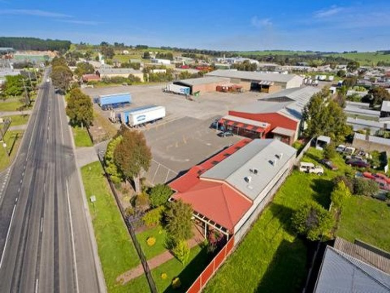 90-98 Wallace Street COLAC VIC 3250