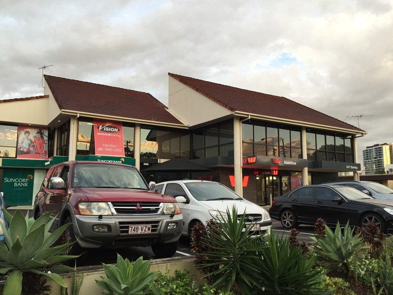2/85 Racecourse Road ASCOT QLD 4007
