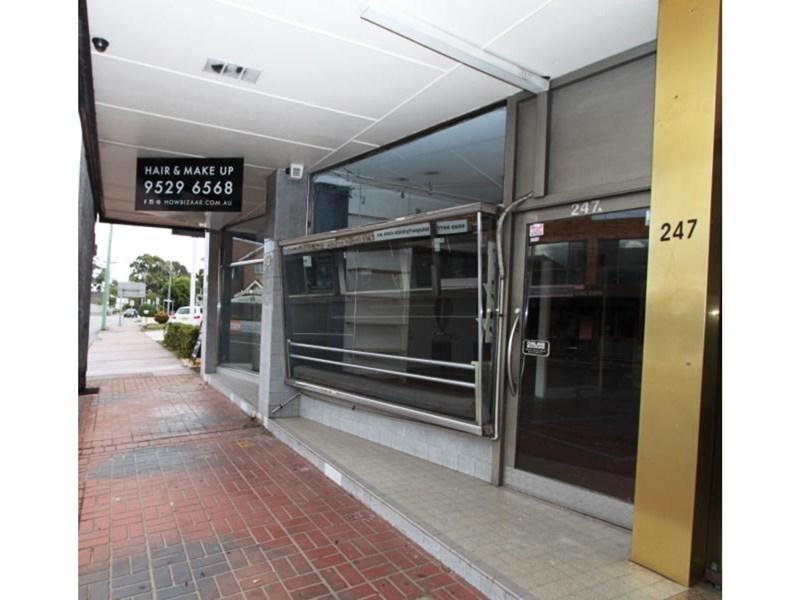 247a Rocky Point Road SANS SOUCI NSW 2219