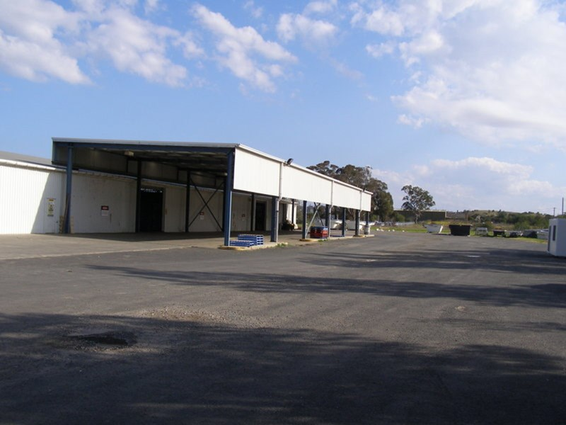 2 Farrow Road CAMPBELLTOWN NSW 2560