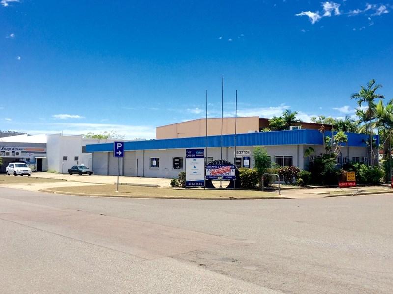 13 Carlton Street KIRWAN QLD 4817
