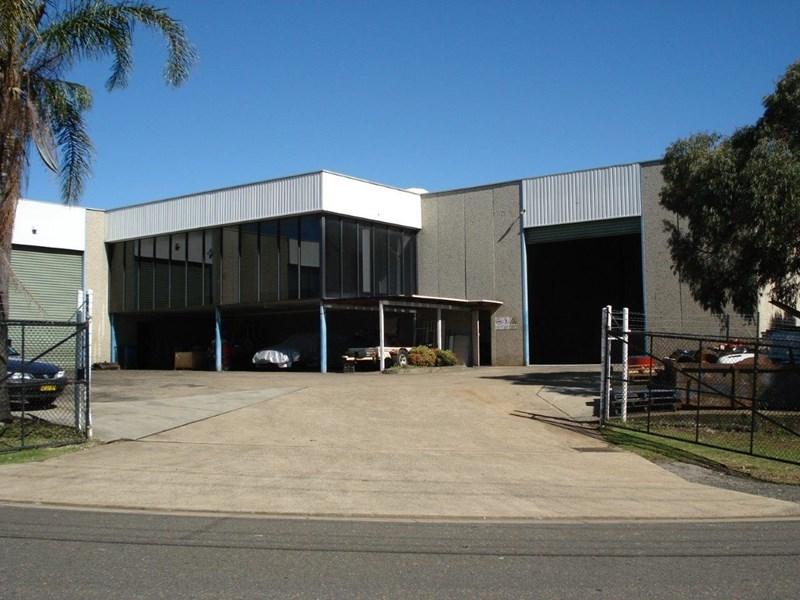 1/22 Toohey Road WETHERILL PARK NSW 2164