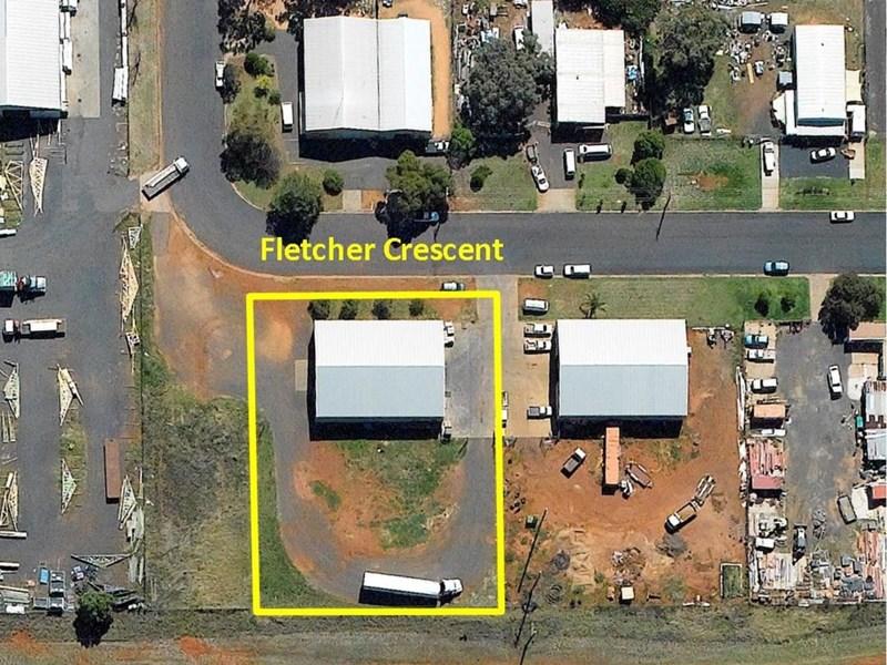 1/3 Fletcher Crescent DUBBO NSW 2830
