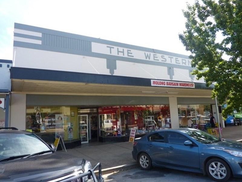 21-23 Bank Street MOLONG NSW 2866