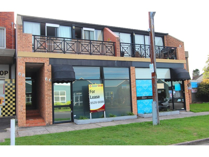 Shop 1/66 Lorraine Street PEAKHURST NSW 2210