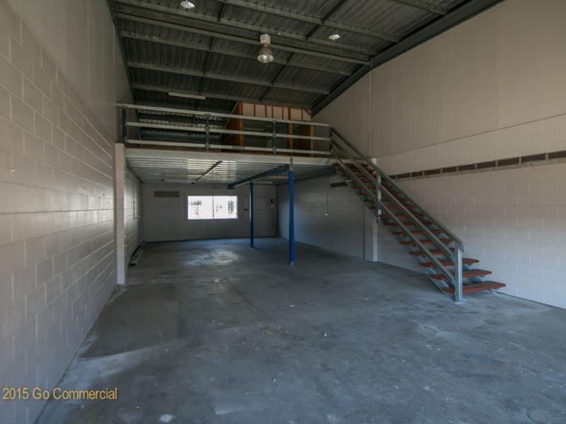 Shed 12/202 McCormack Street MANUNDA QLD 4870
