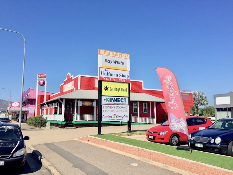 269-271 Charters Towers Road MYSTERTON QLD 4812