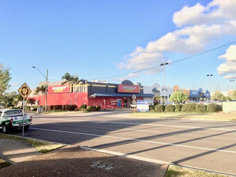 2/45 Carthew Street KIRWAN QLD 4817