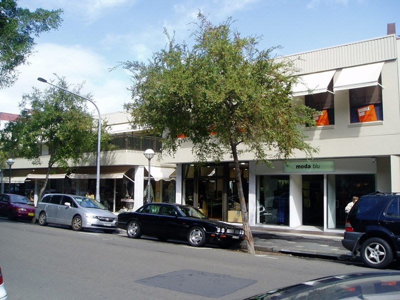 Suite 29/20-26 Cross Street DOUBLE BAY NSW 2028