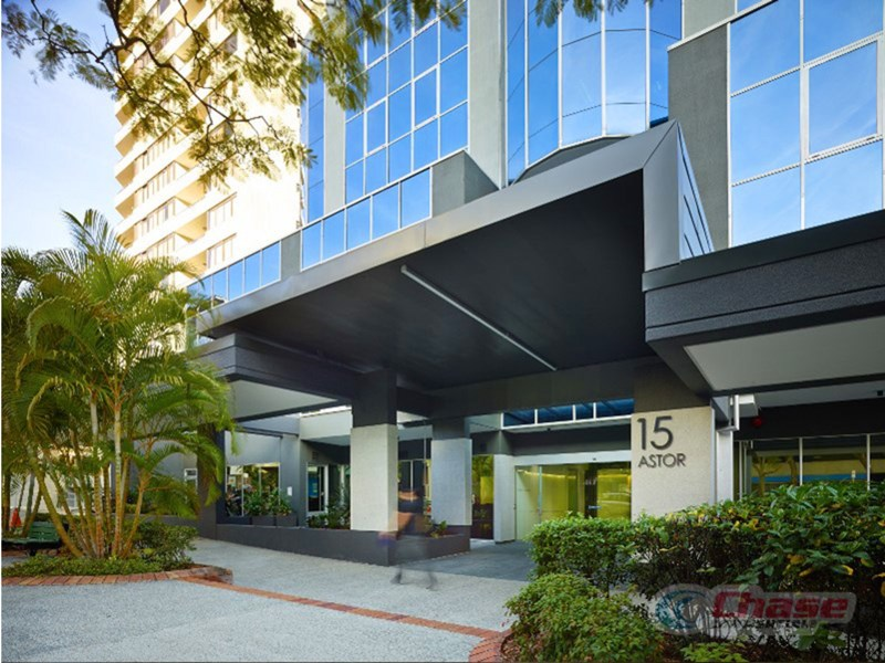 226/15 Astor Terrace SPRING HILL QLD 4000